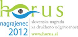 Slovenska nagrada za družbeno odgovornost